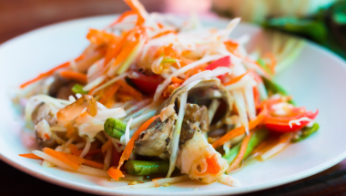 A Guide to Making Delicious Thai Food at Home