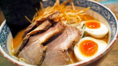 Three Ramen Recipes to Try