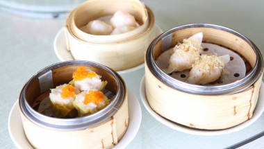 A Guide to Dim Sum