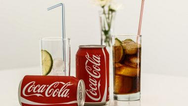 Coca-Cola Set to Release First Alcoholic Drink in Japan