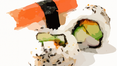 The Ultimate Guide to Sushi
