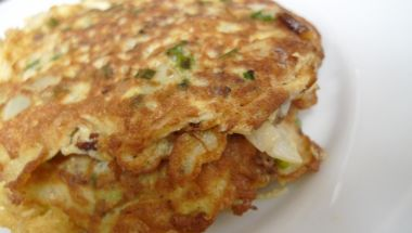 A Guide to Egg Foo Yung