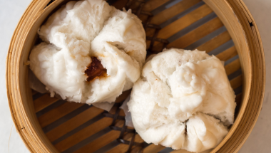 Baozi: Chinese Steamed Buns