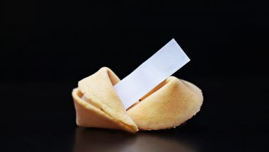 The History of Fortune Cookies