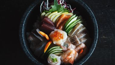 Health Benefits of Japanese Food