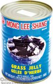 Mong Lee Shang Grass Jelly (萬里香涼粉)