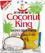 Coconut King Coconut Cream Powder (速溶椰漿粉)