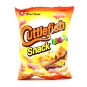 Nong Shim Cuttle Fish Flavored Snack