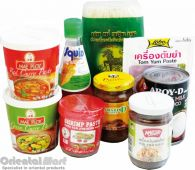 Thai Cooking Essential Kit