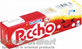 Puccho Stick Candy (Cola Flavour)