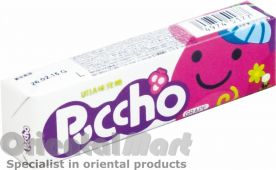 Puccho Stick Candy (Grape Flavor)