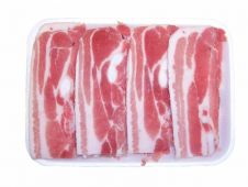 Frozen Pork Belly 400g (삼겹살)