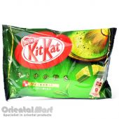 Nestle Matcha Green Tea Kit Kat (Otona no Amasa Uji Maccha)