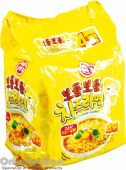 Ottogi Cheese Ramen Multipack
