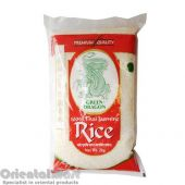 Green Dragon Thai Fragrant Rice 2kg