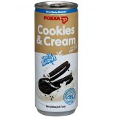 Pokka Cookies & Cream Flavoured Milk Drink