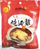 Tomax Chinese Herbal MIx for Stewing Chicken (小磨坊烧酒鸡料包)