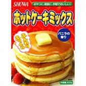 Showa Hot Cake Mix