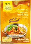 Asian Home Gourmet Spice Paste for Indonesian Mee Goreng Sambal Fried Noodles - Mild
