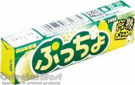 Puccho Stick Candy (Melon Flavor)