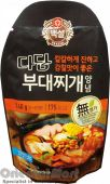 Beksul Spicy Sausage Stew Stock (다담부대찌개양념장)