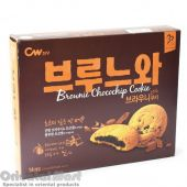 Cw Brownie Chocochip Cookie