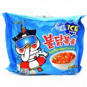 Samyang Hot Chicken Flavour Ramen - Ice Type