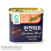Chung Jung One Luncheon Meat (청정원 런천미트)