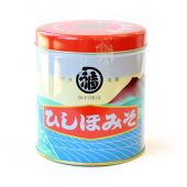Hishiho Miso(Moromi Miso) Red Can