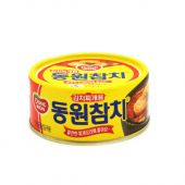 Dong Won Canned Tuna (For Kimchi Stew)