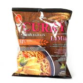 Prima Taste Singapore Curry Wholegrain La Mian (新加坡咖喱全麦拉面)