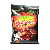 Samyang Hot Chicken Flavor Almonds