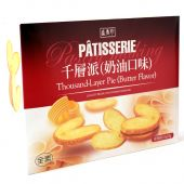 TF Thousand Layer Pie Butter Flavor (盛香珍千层派奶油口味)