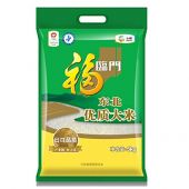 Fortune Pearl Short Grain Rice (福临门东北优质大米)
