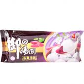 Fresh Asia Brand Purple Sweet Potato Rice Ball (香源紫薯汤圆)