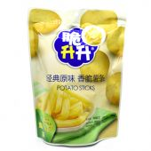 Potato Sticks - Original (香脆薯条 - 原味)
