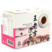 Wong Lo Kat Instant Herbal Tea (王老吉即溶涼茶)