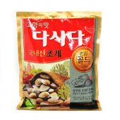 CJ Dasida Clam Soup Stock 300g