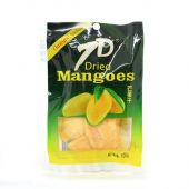 7D Dried Mangoes (7D 芒果乾)
