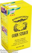 Knorr Kingsford's Corn Starch (家樂牌 鷹粟粉)