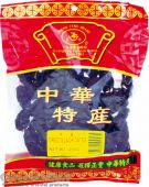 Zheng Feng Dried Black Dates (正豐黑棗)