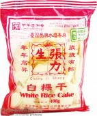 Chang Li Sheng Dried Rice Cake (白果幹)