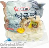 A+ Hosan Frozen Rice Cake (Sliced)