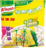 Knorr Chicken Broth Macaroni